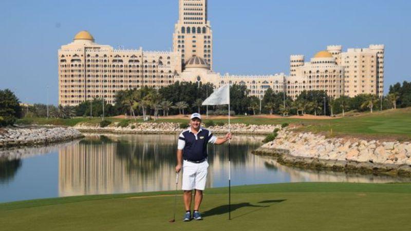 Golfreise Dubai - Ras al Khaimah