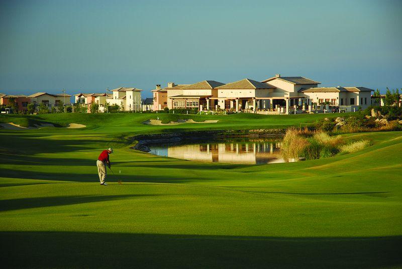 Golftrophy Finalreise Zypern